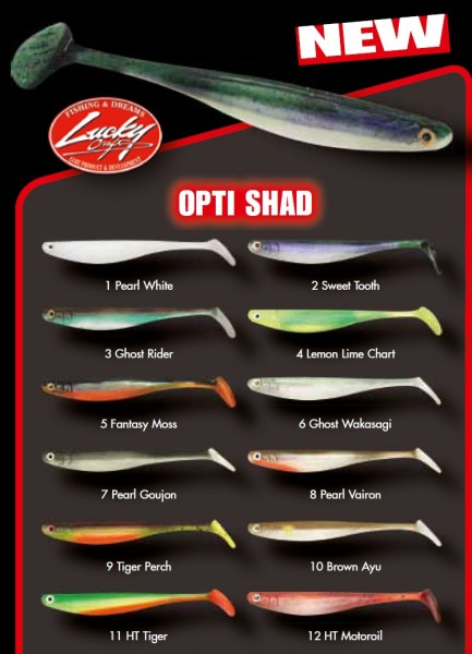 Lucky-Craft-Optishad