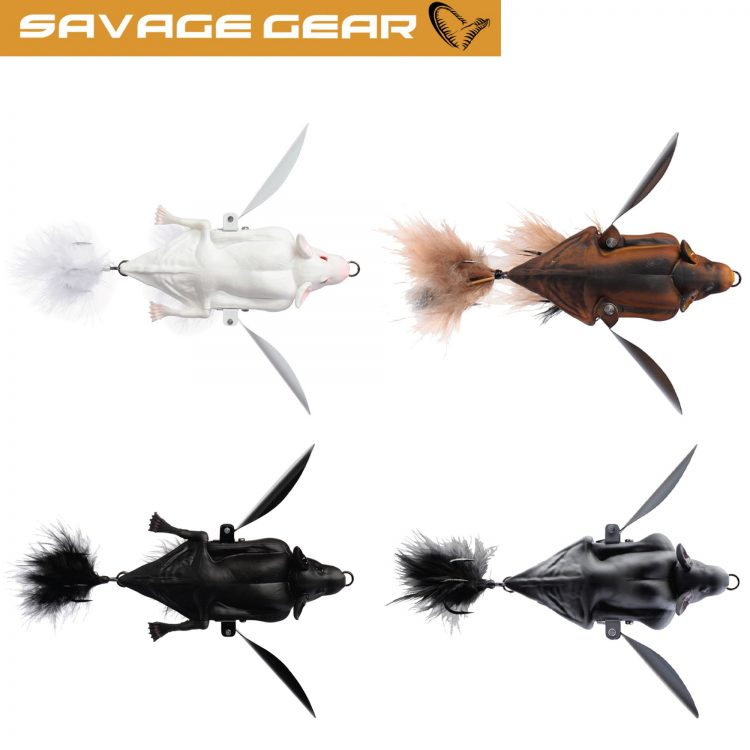Savage Gear Fledermaus